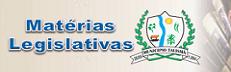 Matérias Legislativas - Câmara de Talismã/TO
