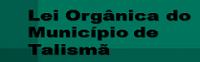Lei Orgânica